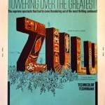 Indigenous Zulus of Zulu Nation