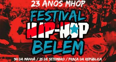 Festival Hip Hop Belem