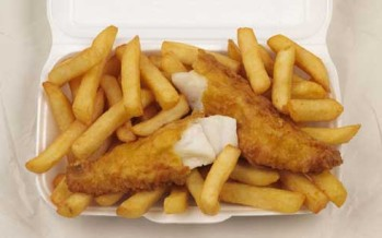 Fish & Chips All Styles Battle