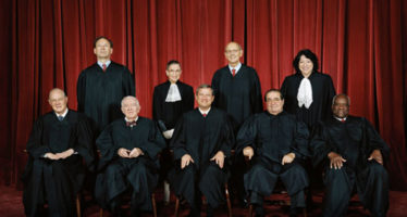 U.S. Supreme Court says No