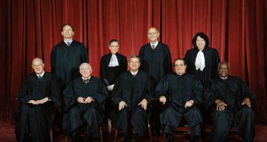 U.S. Supreme Court says No