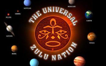 Happy 44 Anniversary Universal Zulu Nation