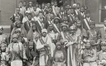 The Divine CONSTITUTION Of Moorish America