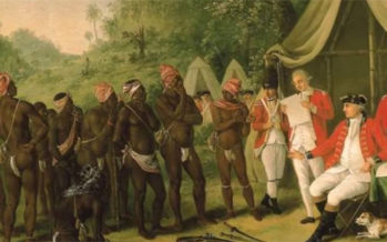 Treaty of Peace & Friendship 1787 Between Morocco and The United States